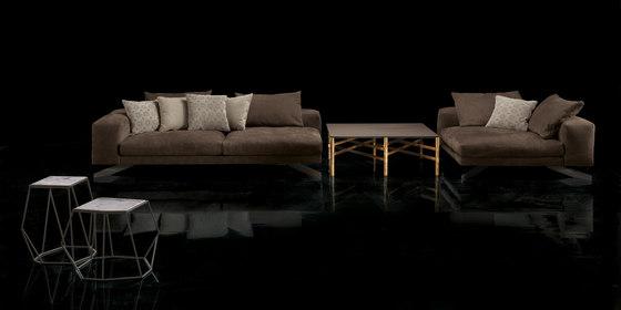 X-One Sofa von HENGE