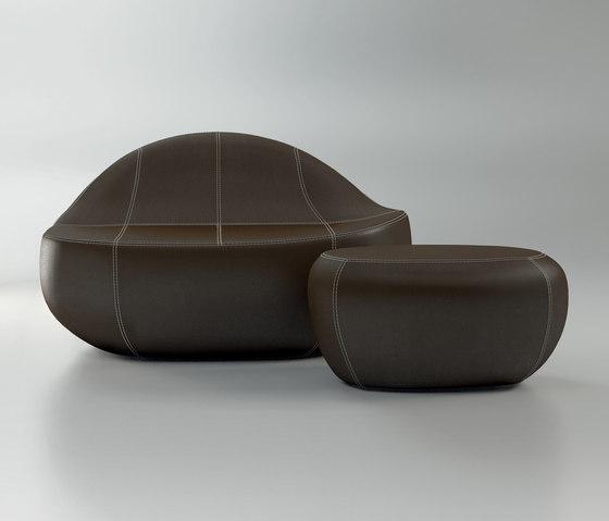 baby flirtstone armchair von spHaus