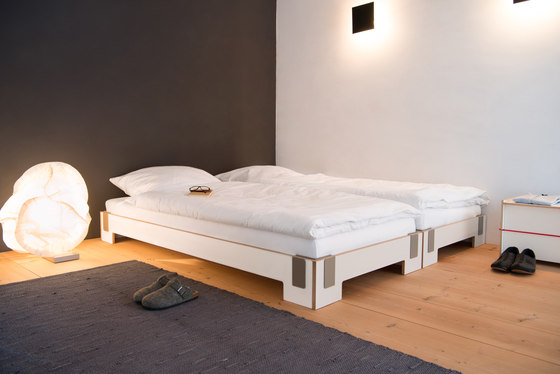 Tagedieb stacking bed de Moormann