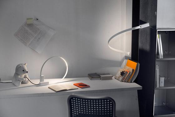 Fluida doppia by martinelli luce