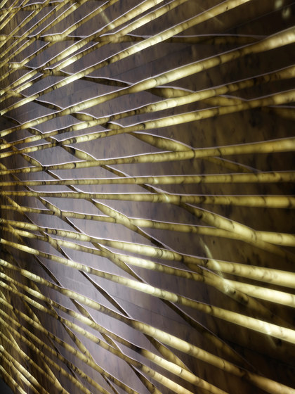 Le Pietre Luminose | Rigel by Lithos Design