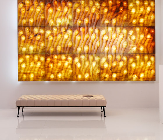 Le Pietre Luminose | Sirio by Lithos Design