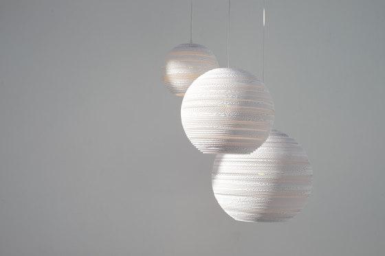 Moon14 Natural Pendant von Graypants