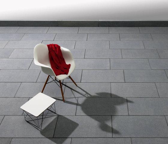 Keltic Granit Platten, samtiert® by Metten