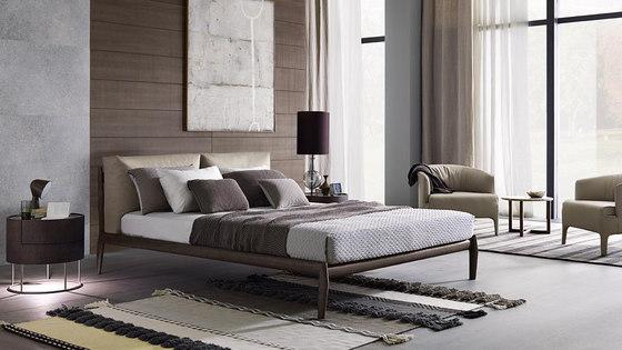 Eladio di misura emme bed prodotto for Due emme arredamenti