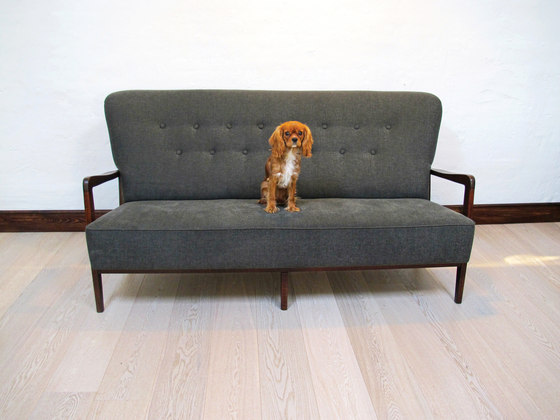 Duke Sofa by Eleanor Home