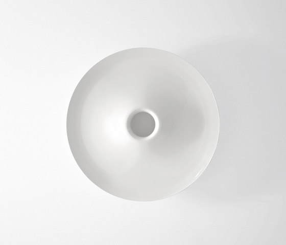 Lunarphase Ceiling Lamp by Artemide