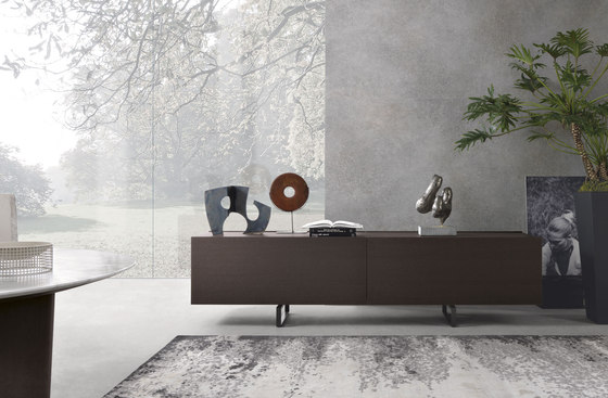Sideboards Square SQ03 by Misura Emme