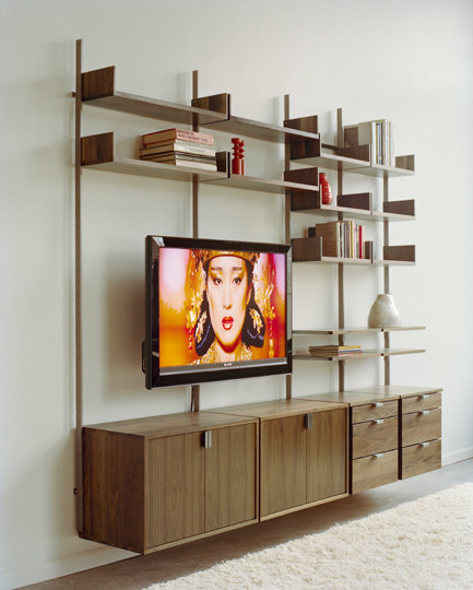 As4 Modular Furniture System Shelving From Atlas Industries Architonic
