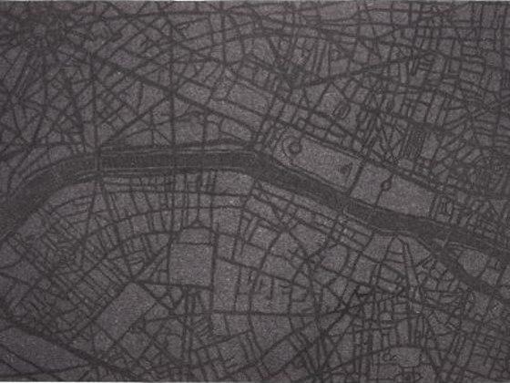 Felt City by Moss & Lam