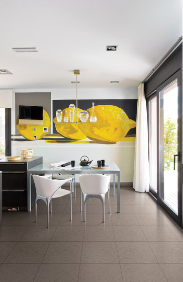 Area40 Quarzo by Ceramica Vogue
