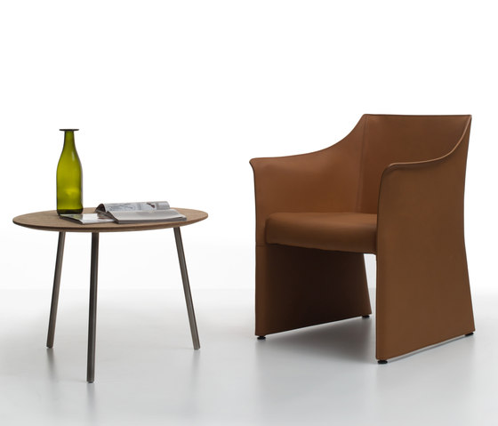 Cap Chair 2 de Cappellini