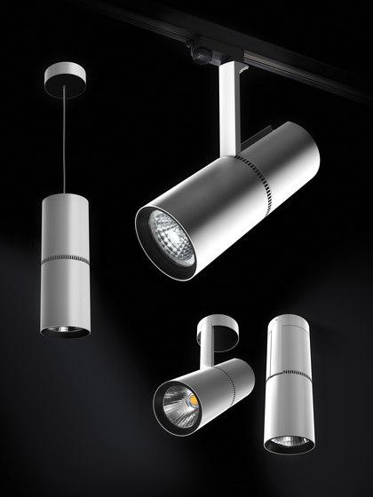 Bond downlight spotlight by LEDS-C4