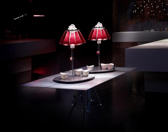 Campari Bar by Ingo Maurer