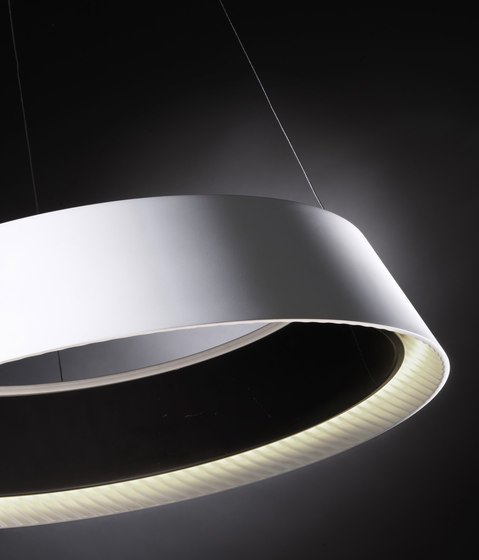 Ringofire Pendant light by LEDS-C4