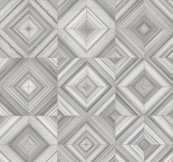 Marmara Diagonal Field Tile de Artistic Tile