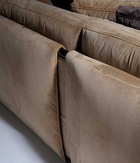 Edmond sofa de Flexform
