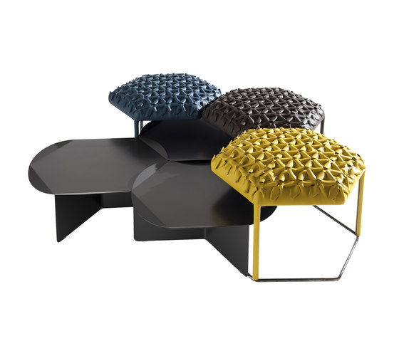 Hive small table de B&B Italia