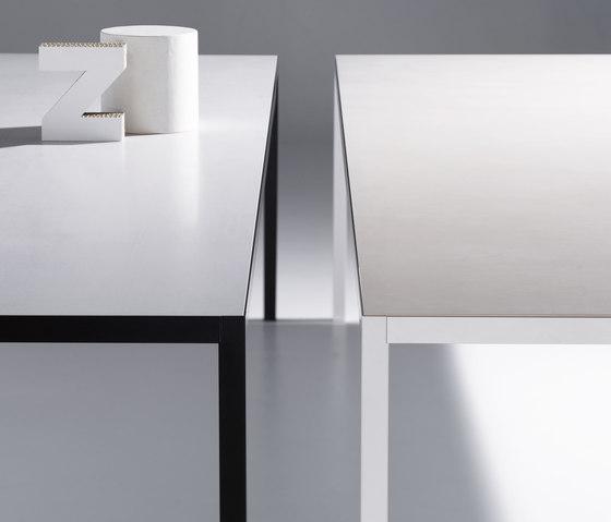 Lim 3.0 Tisch von MDF Italia