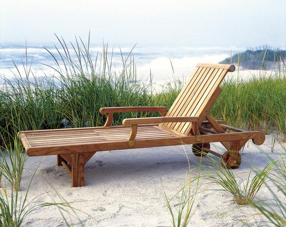 Nantucket Deep Seating Lounge Chair de Kingsley Bate