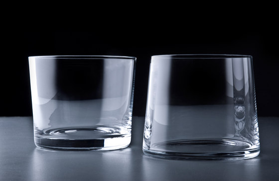 Obid water glass by Covo
