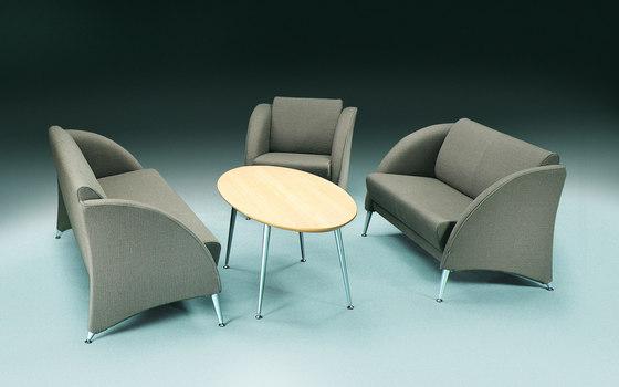 Citus sofa by Helland