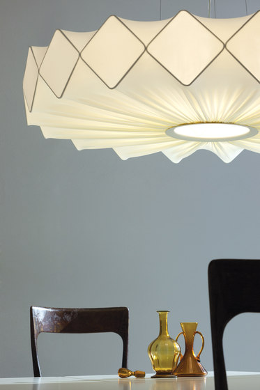 Gresy Pendant light by LUCENTE