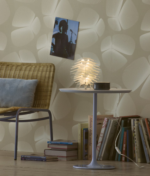 Libera Mini Table light by LUCENTE