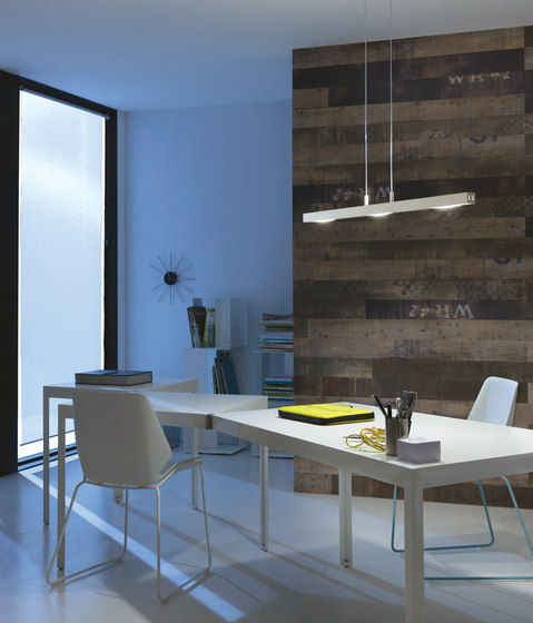 Max Led Wall light by LUCENTE