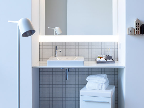 X-Large - Mirror cabinet by DURAVIT