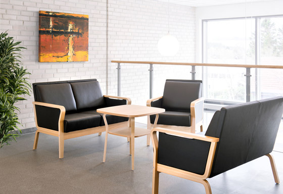 Duun sofa by Helland