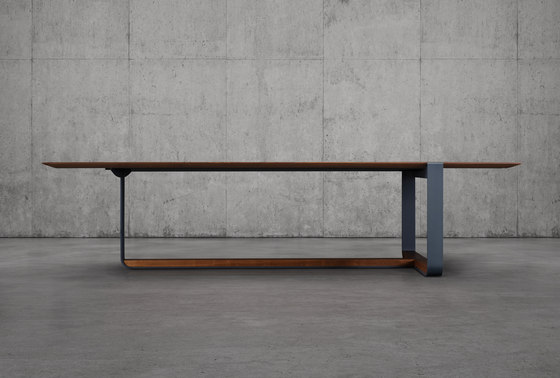 piedmont conference table by Skram