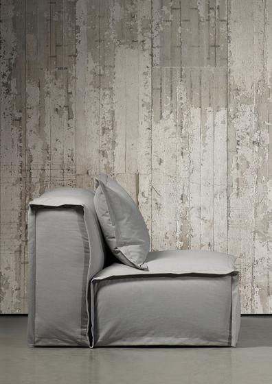 Concrete Wallpaper CON-02 by NLXL