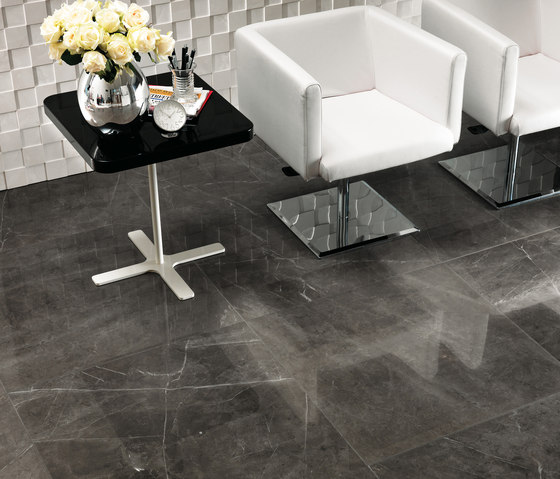 Marvel Floor Gray Stone by Atlas Concorde