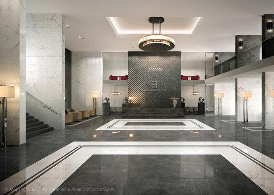 Marvel Floor By Atlas Concorde Gray Stone Bronze Luxury