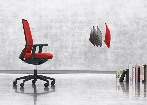 arbeitsdrehst hle b rost hle everyis1 172e interstuhl. Black Bedroom Furniture Sets. Home Design Ideas