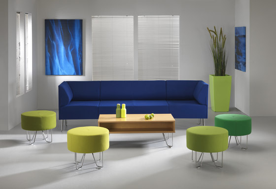 Kits sofa by Helland