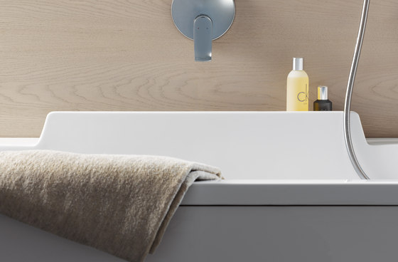 DuraStyle - Bathtub by DURAVIT