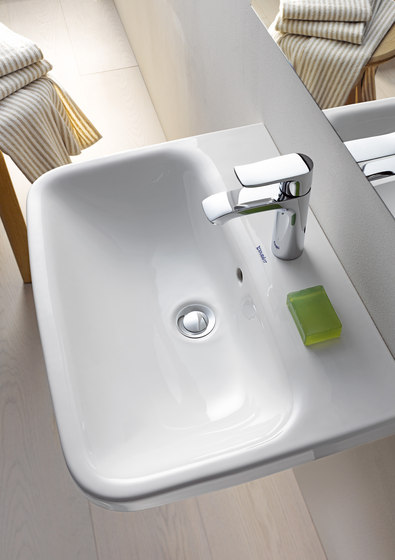 DuraStyle - Washbasin by DURAVIT