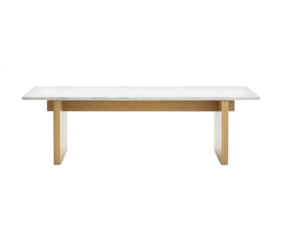 Solid Table de Normann Copenhagen