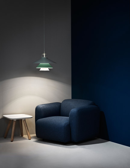 Swell Armchair by Normann Copenhagen