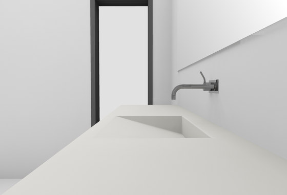 Washbasin | Lanes 110 by Absolut Bad