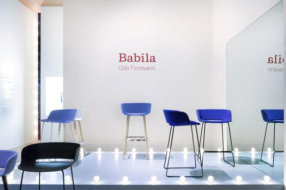 Babila 2756 by PEDRALI
