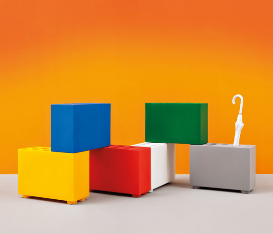 Brick by PEDRALI