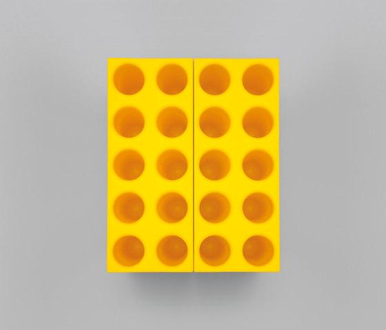 Brick von PEDRALI