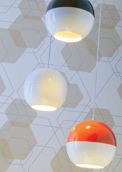 Pool Pendant light by LUCENTE