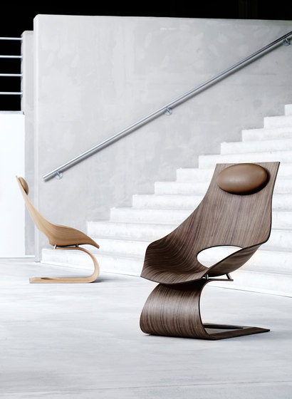 TA001 Dream chair by Carl Hansen & Søn