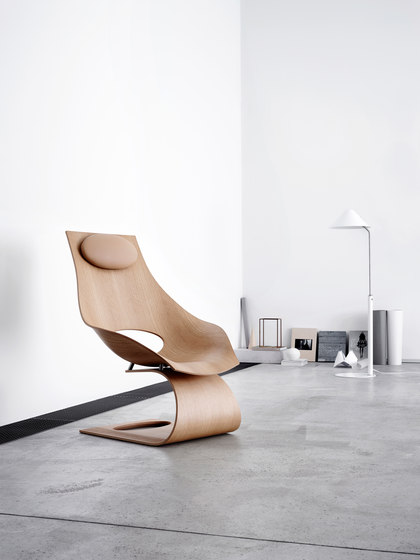 TA001 Dream chair de Carl Hansen & Søn