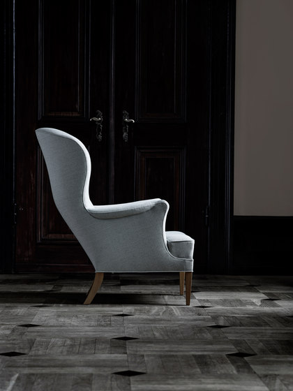 FH419 Heritage chair by Carl Hansen & Søn