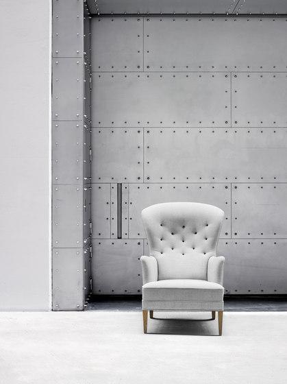 FH419 Heritage chair by Carl Hansen & Søn